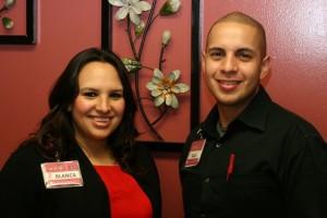 HEB Alamo - Blanca & Raul