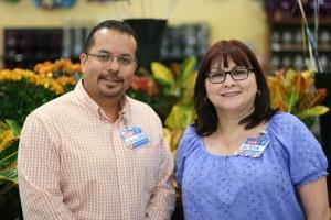 HEB San Juan I Road - Carlos & Alicia