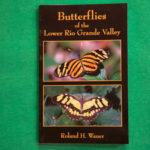 SAF-1494-Butterflies of the LRGV Book