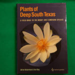 SAF-1498-Plands Deep South TX Book