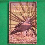 SAF-1614-TOS Handbook of Texas Birds