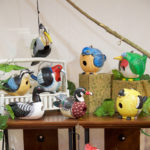 SAF-1048-bird houses top